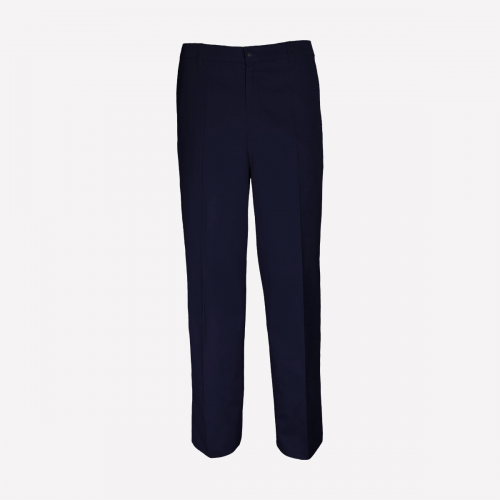 Boys Navy Trouser Regular Fit - G1-G10